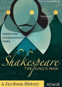The King and the Playwright: A Jacobean History