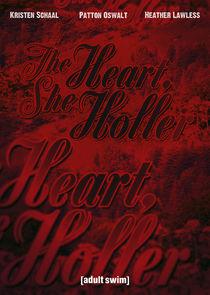 Сердце, которое она оплакивает