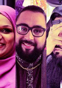 British Muslim Comedy