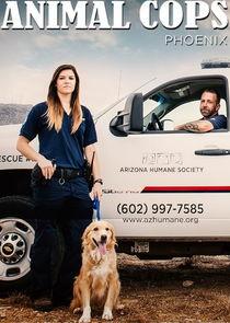 Animal Cops: Phoenix