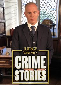 Judge Rinders Crime Stories