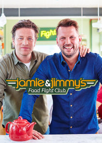 Jamie & Jimmys Food Fight Club-12325