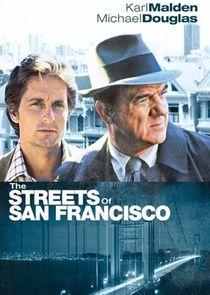 Улицы Сан-Франциско-37034