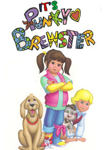 Its Punky Brewster-7656