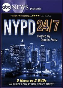 NYPD 24/7