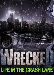 Wrecked: Life in the Crash Lane