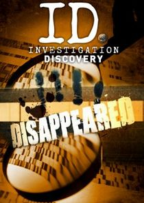 Disappeared-9329