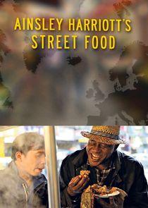 Ainsley Harriotts Street Food