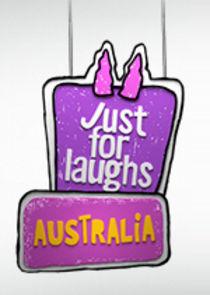 Just for Laughs Australia