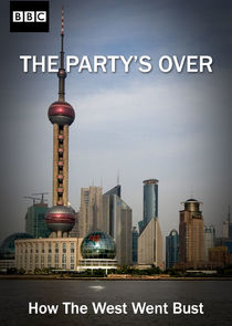 The Partys Over: How the West Went Bust