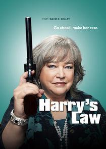 Закон Хэрри