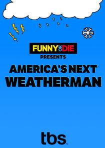 Americas Next Weatherman