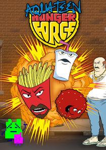 Aqua Teen Hunger Force-371