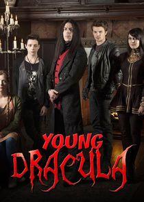 Молодой Дракула