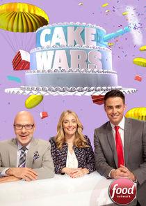 Cake Wars