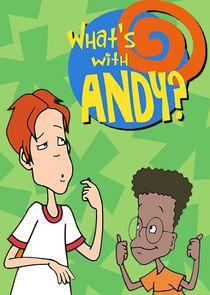 Что с Энди?
