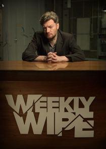 Charlie Brookers Weekly Wipe