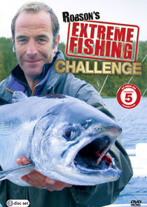Robsons Extreme Fishing Challenge