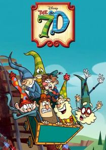 The 7D