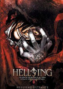 Хеллсинг-25