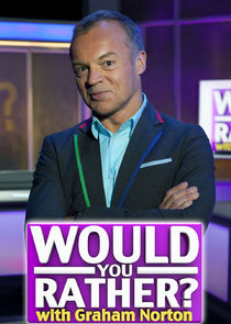 Would You Rather...? with Graham Norton