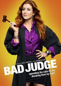 Плохая судья-88