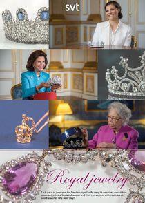 Kungliga smycken