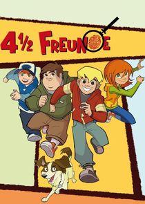 Viereinhalb Freunde