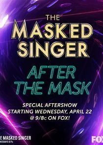 The Masked Singer: After the Mask