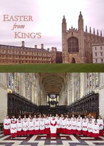 Easter from Kings