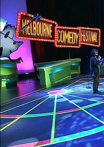 Melbourne International Comedy Festival-33239