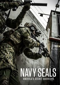 Navy SEALs: Americas Secret Warriors