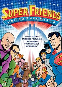 Вызов Супер-друзей