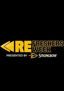 ReFreshers Week
