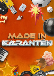 Made in Karantén