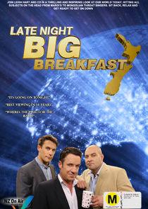 The Late Night Big Breakfast