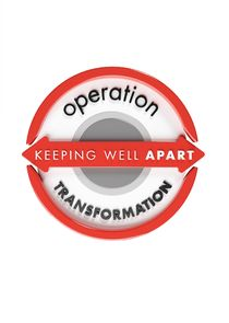 Operation Transformation: Keeping Well Apart