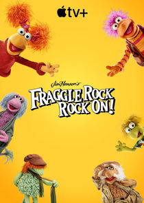 Fraggle Rock: Rock On!-45749