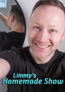 Limmy's Homemade Show!