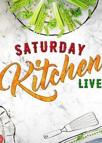 Saturday Kitchen Live-3332