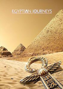 Egyptian Journeys with Dan Cruickshank