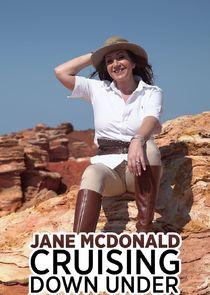 Jane McDonald: Cruising Down Under