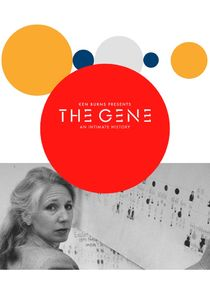 The Gene: An Intimate History-45467