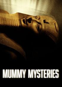 Mummy Mysteries-45988
