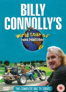 Billy Connolly's World Tour of England, Ireland and Wales