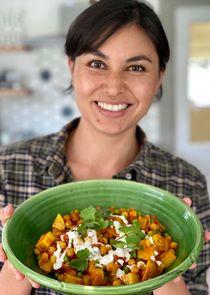 Nadias Comfort Kitchen