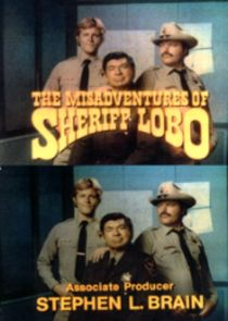 The Misadventures of Sheriff Lobo