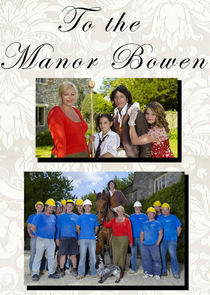 To the Manor Bowen