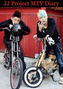 JJ Project MTV Diary