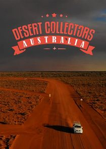 Desert Collectors-46084